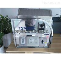 日本terada展会用小型茶叶提香机TR-1