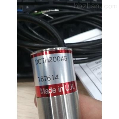 ACT2000A英国RDP位移传感器