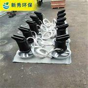 QJB鑄鐵式混合攪拌機