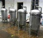 噴氣燃料油水分離器