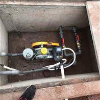 北京生活污水处理居民楼设备