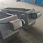旋转式机械格栅除污机设备工艺原理
