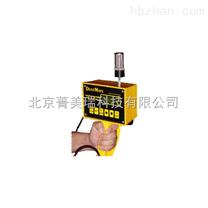 手持式粉尘检测仪