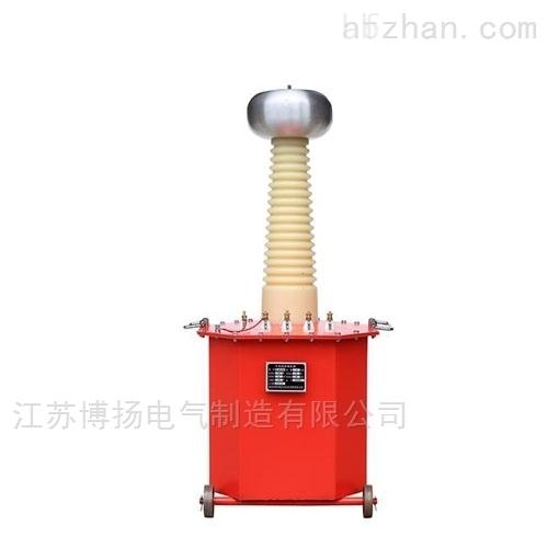 充气式试验变压器承试设备