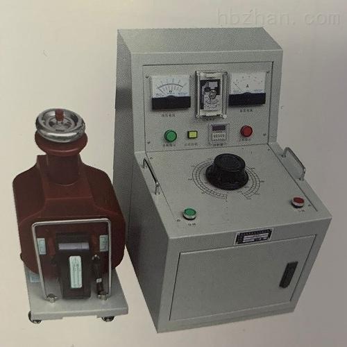 干式试验变压器承试工具