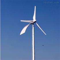 德州蓝润风力发电机低噪音家用低速永磁