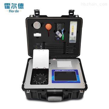 HED-GT3土壤检测仪器设备