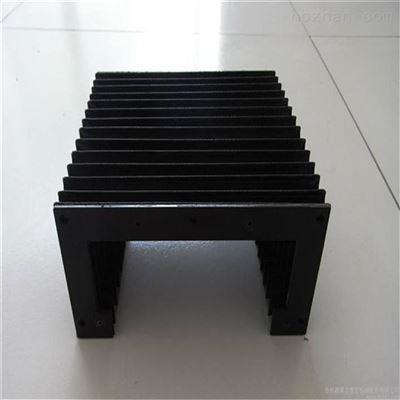 定做方形耐高温风琴防护罩