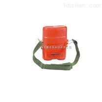 隔絕式壓縮氧自救器