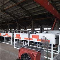 PVC波浪瓦雷竞技官网app 合成树脂瓦生产线