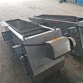 金海源专业定制转鼓式机械格栅除污机