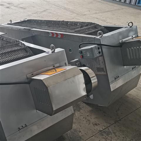 河南专业不锈钢机械格栅价格