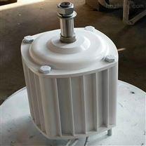 电气设备厂家3kw直驱永磁低速水轮发电机