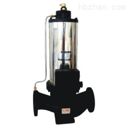 IH系列单级离心泵