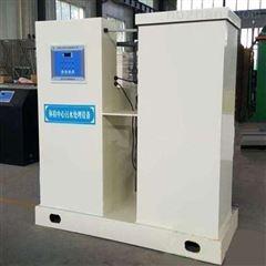 ZM-100乡镇医疗污水处理一体化设备