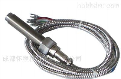 ZHJ-6一体化振动温度传感器
