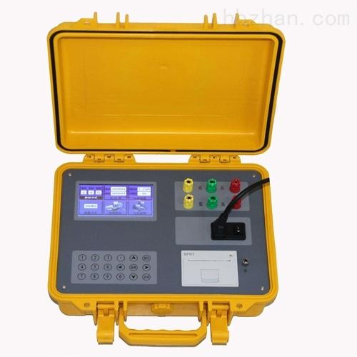 五级承装修试直流电阻测试仪