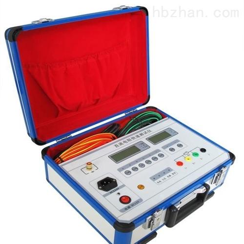 直流电阻测试仪承试类
