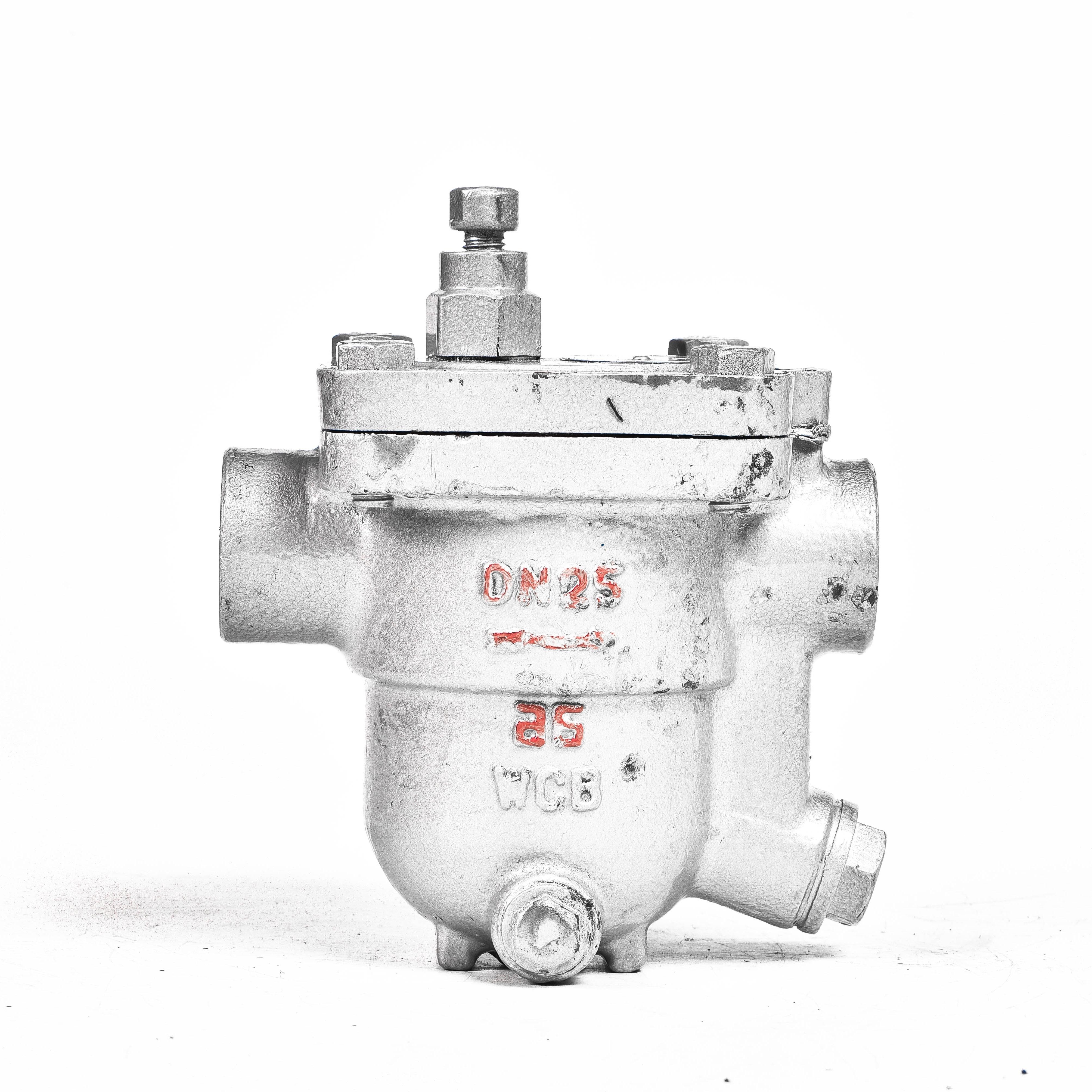 蒸汽疏水阀CS11