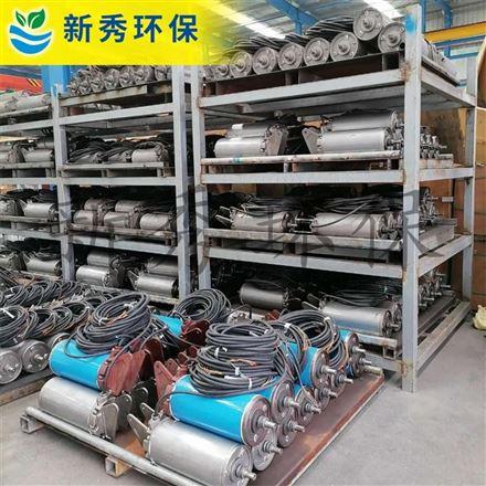 除磷池 搅拌机铸件式潜水 搅拌器厂家供货