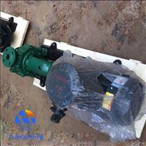 is清水泵