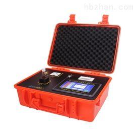 便携式水质五参数检测仪销售