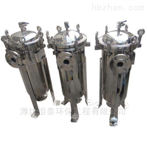 重庆市袋式过滤器本地生产