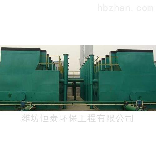 重庆市一体化净水器