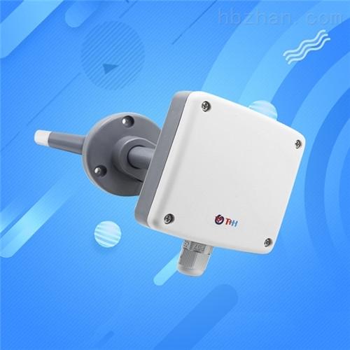 管道式单温度变送器模拟量传感器
