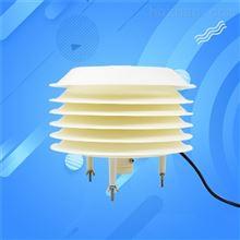 温湿度变送器百叶盒温度湿度检测