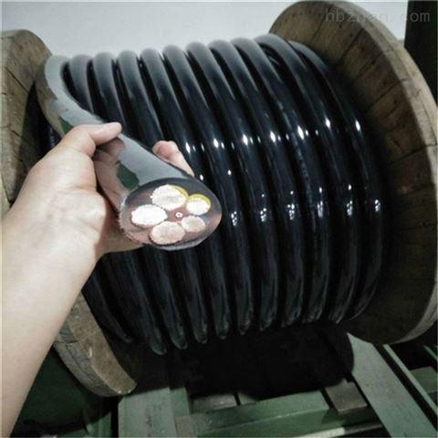 潜水电机防水电缆