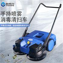 工業車間倉庫廠房 手推式無動力掃地機