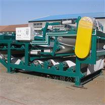 洗沙場污泥專用脫水帶式壓濾機