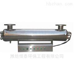 ht-471重庆市管道式紫外线消毒设备