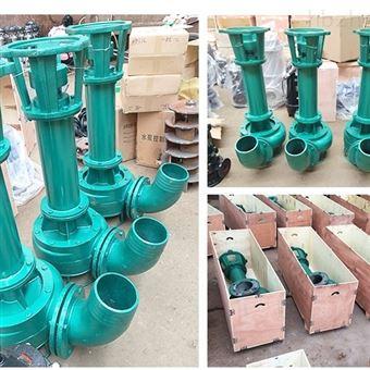 NL型不銹鋼污水泥漿泵