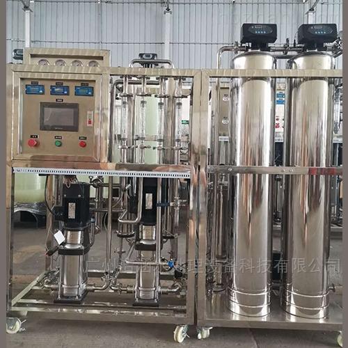 双级反渗透EDI车用尿素生产用水设备