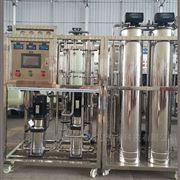 双级反渗透纯化水设备