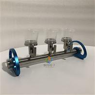 微型薄膜过滤器不锈钢微生物限度仪