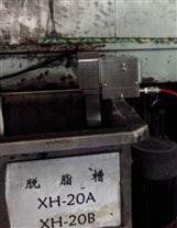 除油除渣机系列
