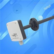 管道式温湿度变送器RS485传感器