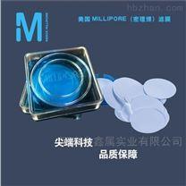 密理博PM2.5空气采样用滤膜