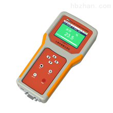 土壤检测仪氮磷钾PH温湿度水分电导率EC农业