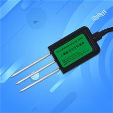 土壤温度水分变送器传感器RS485