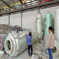 高效脱硫除尘器生产