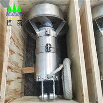 节能型潜水搅拌器