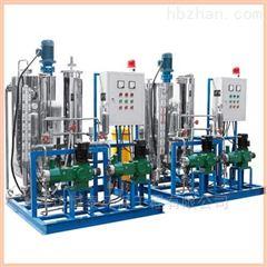 ht-185天津市锅炉加药装置