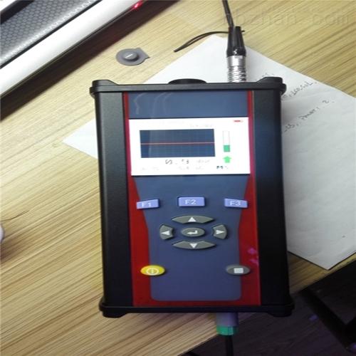 便携式局部放电检测仪质量保证