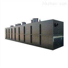 ZM-100浙江农村污水地埋式一体化处理设备装置