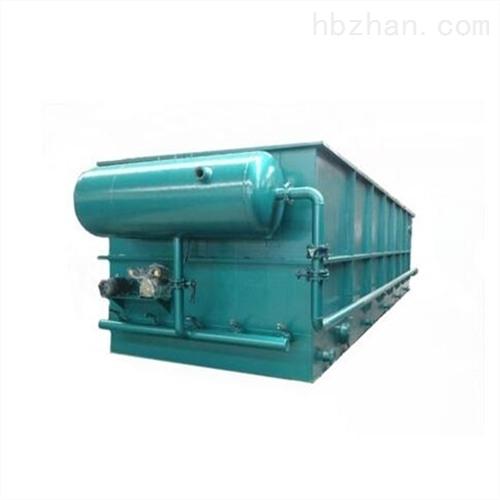 500吨学校污水MBR一体化污水处理设备