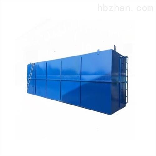 天津众迈养老院一体化污水处理设备